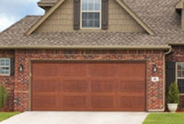 Eco-Friendly Garage Door